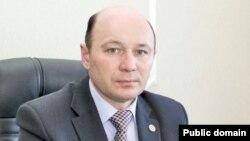 Фаил Камаев