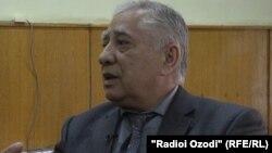 Олимҷон Бобоев