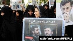 محمود احمدینژاد در ماههای اخیر چندین سفر استانی داشته که سفرهای وی منجر به واکنش مسئولان وزارت کشور شده است.