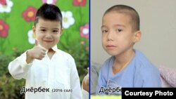 Диёрбек до и после страшного диагноза