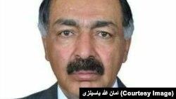 بلوچستان والي: چین دې په کوټه او ګوادر کې سفارتونه پرانیزي