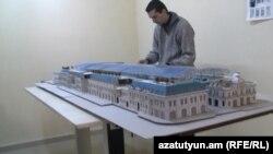 «Հին Երևանի» ներդրողները պատրաստ են ծրագիրն ավարտին հասցնել 5 տարվա ընթացքում