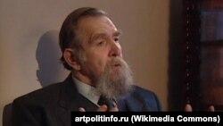 Александр Михайлович Панченко
