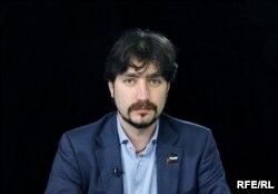 Муниципальный депутат Андрей Морев