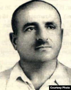 Mikayıl Rəfili