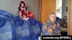 Зінаіда Міхайлаўна