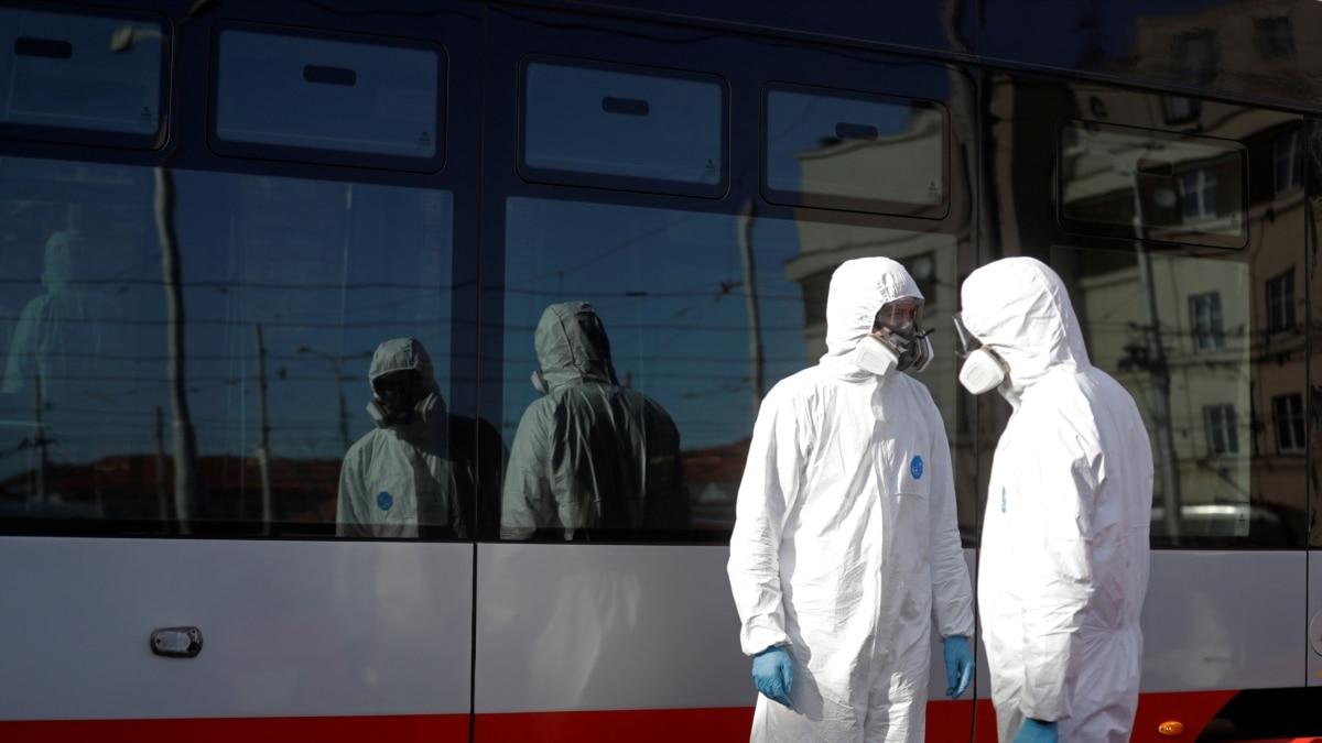 Коронавирус: правительство Чехии закрывает границы