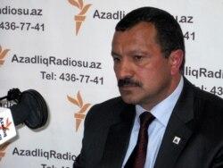 """Tofiq Yaqublu: """"Nikaha girənlərin siyasi mənsubiyyəti burda rol oynayıb"""""""