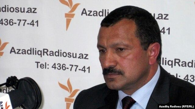 Тофик Ягублу, 15 марта 2011