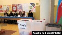 Azerbajxhan - foto arkivi