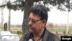 Ефтим Шаклев