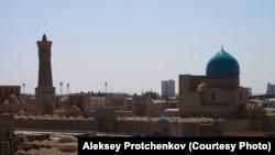 Aleksey Protchenkov olgan surat.