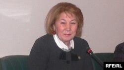 Зилә Вәлиева