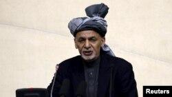 Ашраф Ғанӣ