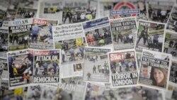 تروریست کیست، حکومت سرکوبگر یا مخالفان مسلح؟