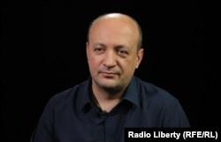 Кирилл Дружинин