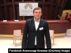 Александр Клюжев, аналитик гражданской сети ОПОРА