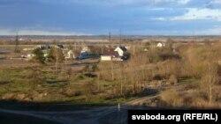 Удалечыні пасёлак Халмы. Прыстанак украінцаў у Магілёве ў 30-х гадах мінулага стагодзьдзя