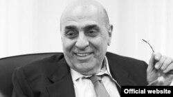В Москве 12 мая 2018 умер историк и политолог Игорь Бунин (фото:Politcom.Ru)