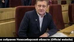 Александр Караськов