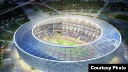 Final oyunu Bakı Olimpiya Stadionunda keçiriləcək