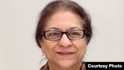 عاصمه جهانگیر از فعالان مشهور و قدیمی حقوق بشر در پاکستان و بنیانگذار کمیسیون حقوق بشر این کشور به شمار میآید.