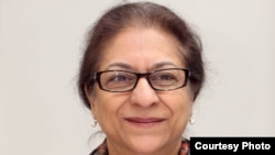 Asma Jahangir, Pakistan's leading human rights lawyer and UN Special Rapporteur on human rights in Iran died on February 11 in Lahore, Pakistan.