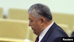 Сенатор и бывший министр обороны Мухтар Алтынбаев.