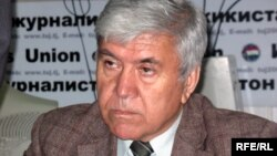Ҳоҷимуҳаммад Умаров