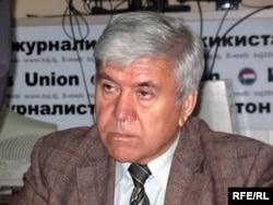 Ҳоҷимуҳаммад Умаров, донишманди тоҷик