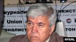 Ҳоҷимуҳаммад Умаров, иқтисоддони тоҷик.