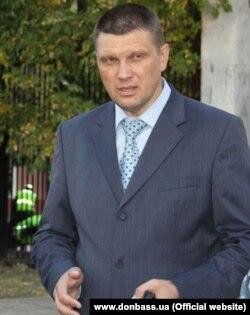 Олександр Москаленко