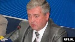 Уладзімер Сямашка