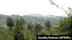 Ojəkənar kəndi