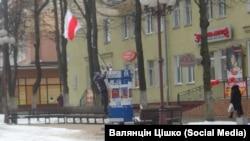 Фота Валянціна Цішко