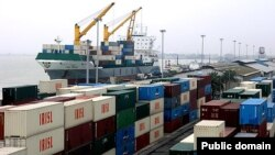 حجم تجارت خارجی ایران در پنج ماه نخست امسال به بیش از ۳۵ میلیارد دلار رسید
