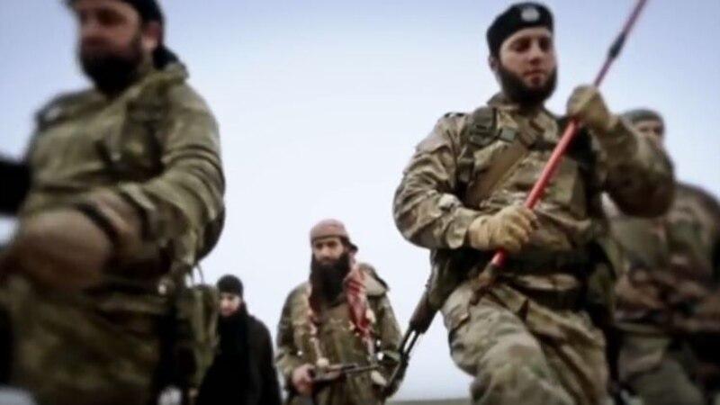 Թուրքիան արտաքսել է հինգ մակեդոնացիների, ովքեր փորձել են անդամակցել ԻՊ-ին
