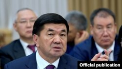 Мухаммедкалый Абылгазиев.
