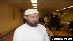 Uzbek exile Imam Obidkhon Qori Nazarov
