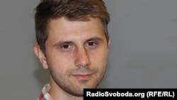 Максим Савчук