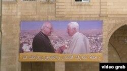 Papa viziton Libanin në mes te kohërave të trazuara për të krishterët arabë