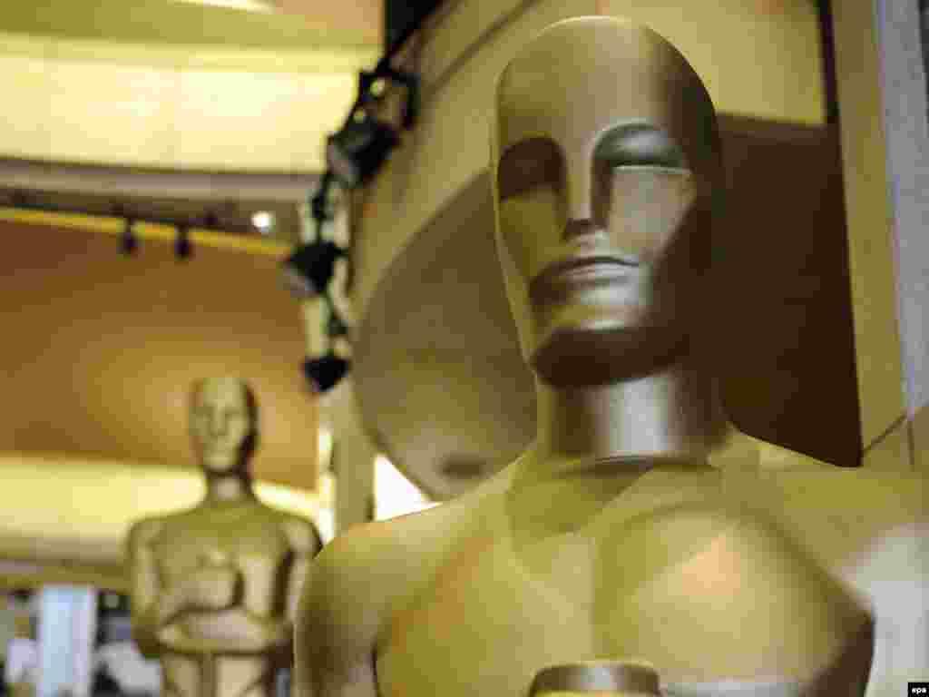 نماد اسکار، مهمترین جایزه سینمایی دنیا