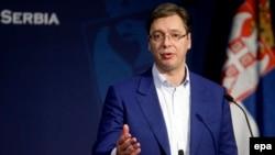 Evropski put Srbije nije doveden u pitanje: Aleksandar Vučić