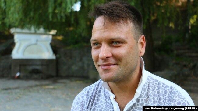 Олексій Єфремов