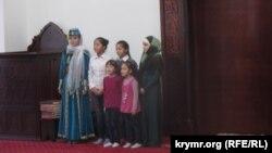 Свято Корану в Білогірську, 14 листопада 2015 року