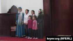 Праздник Корана в Белогорске