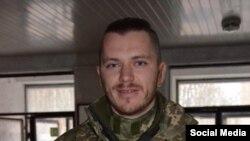 Сергей Викарчук