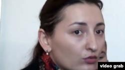 Procuroarea Adriana Bețișor, în 2016 la inculparea lui Filat și Șor