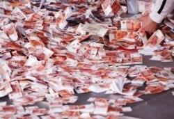 """Экономическая среда: два """"если"""" высокой инфляции"""