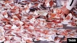 Всем выйти из сумрака! Более трети крымской экономики – в тени